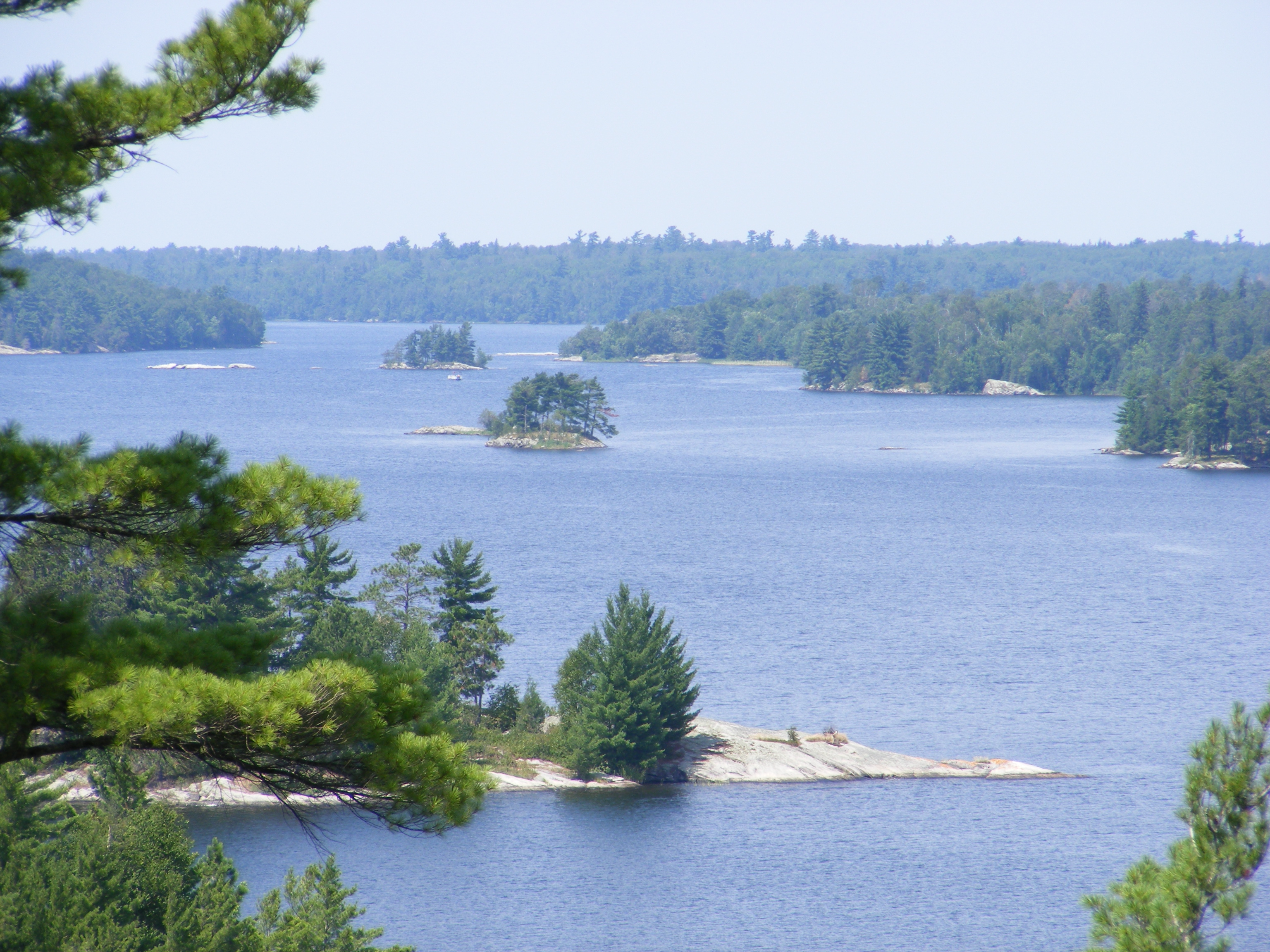 Voyageurs National Park The Life Of Your Time