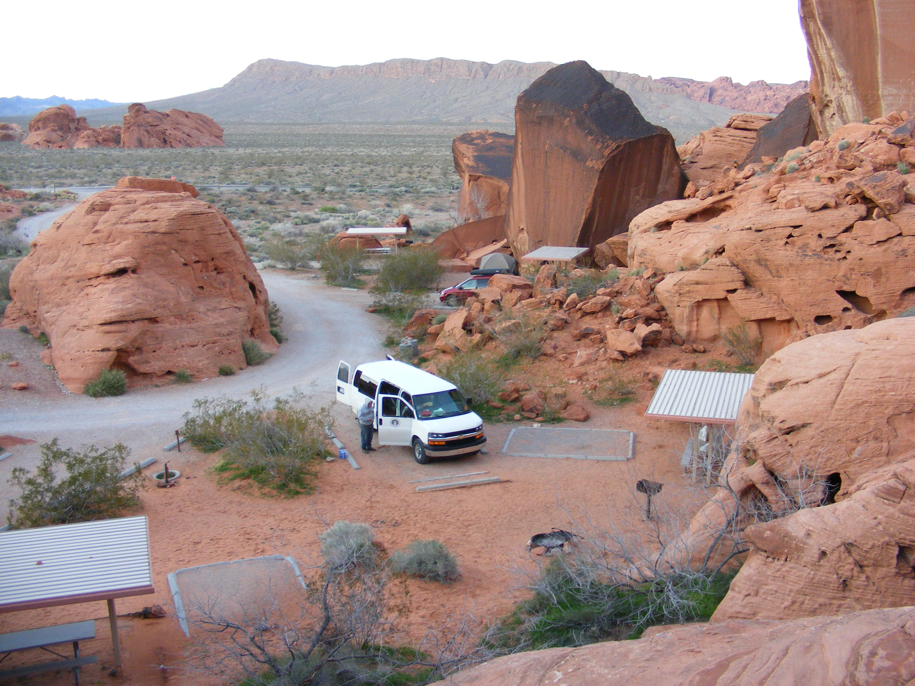 Valley Of Fire The Life Of Your Time