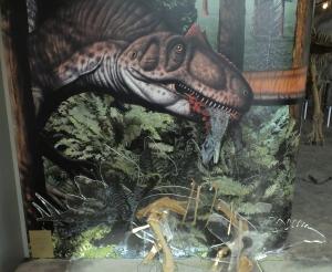dinostegosaurus
