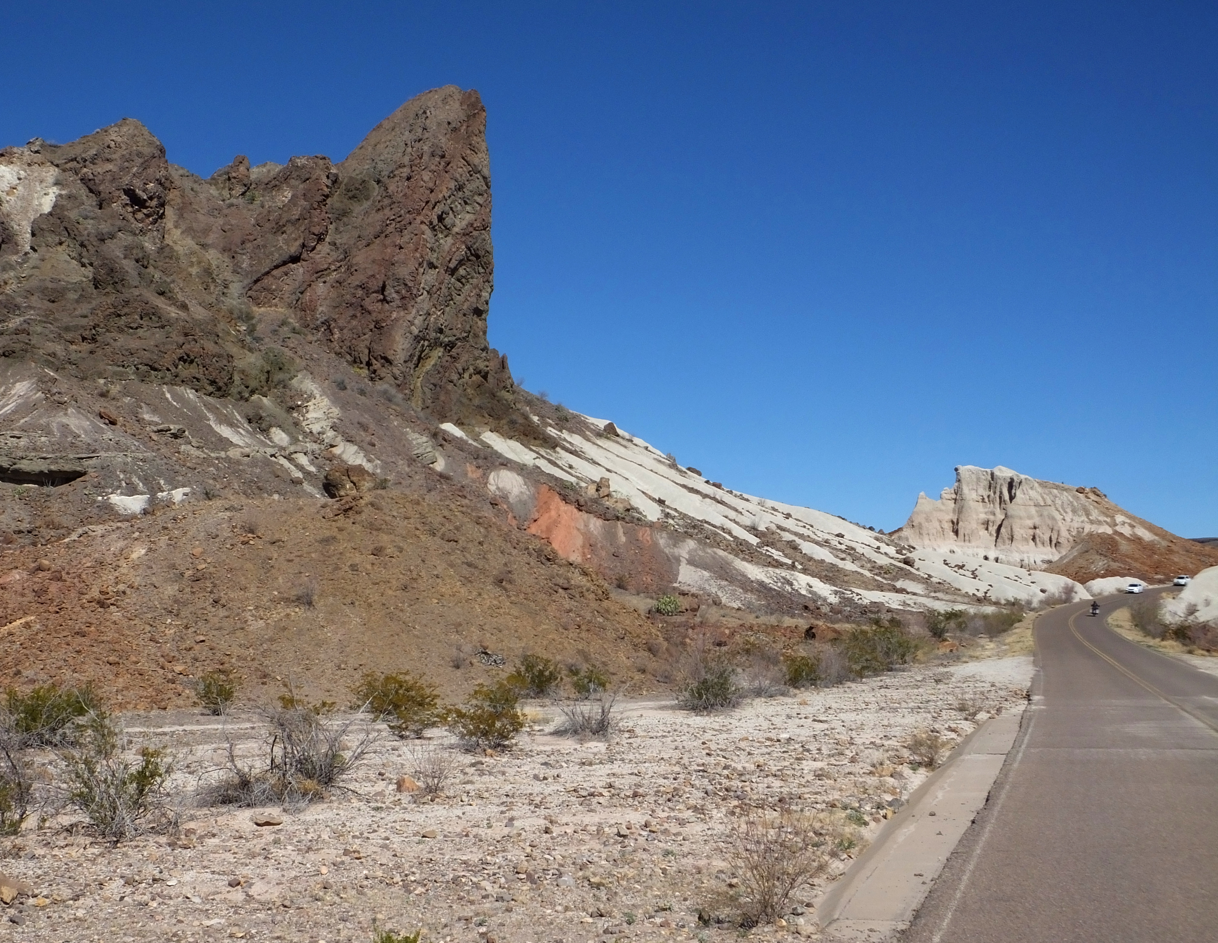 Big Bend National Park Day 2 Part 2 The Life Of Your Time