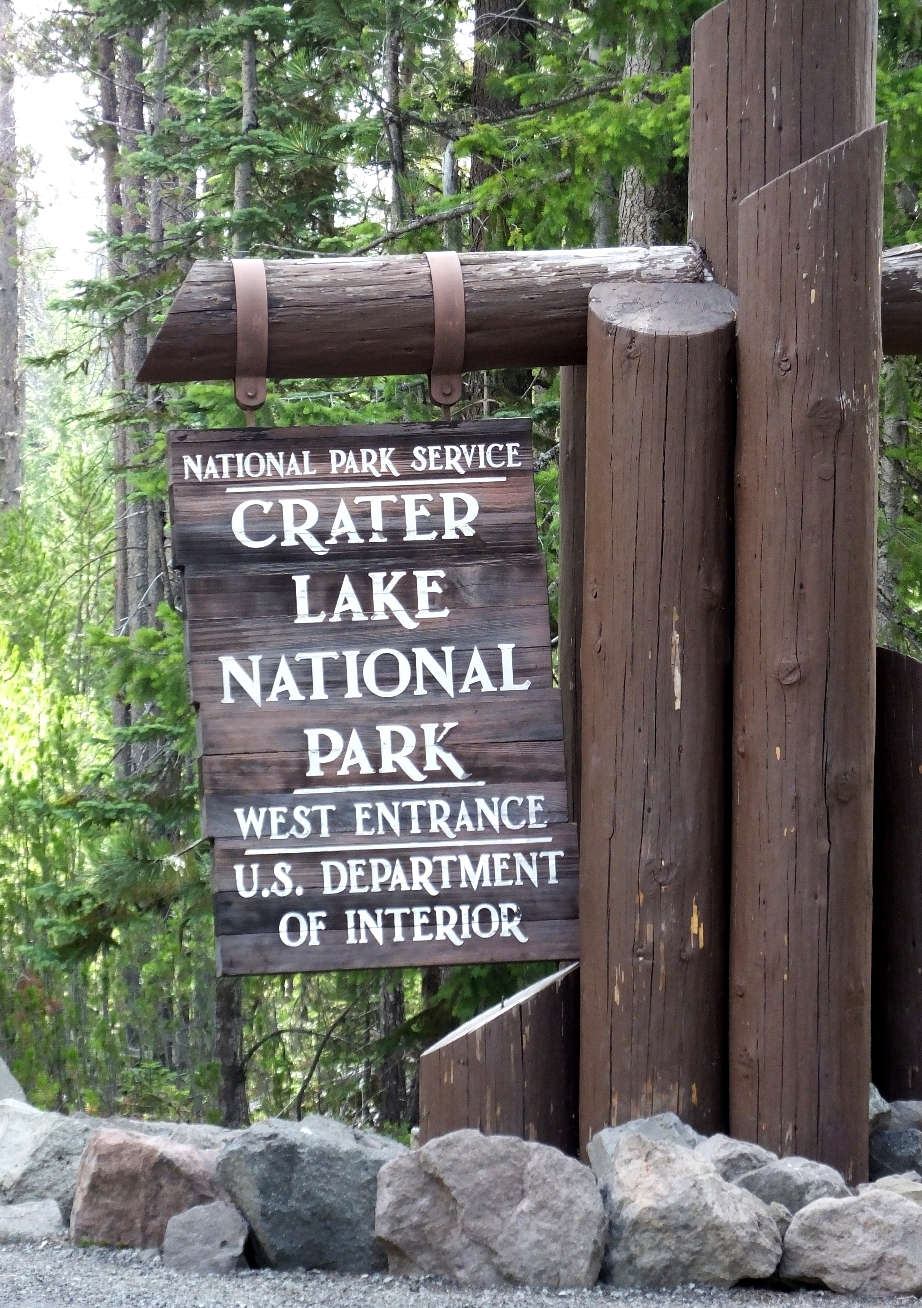 Crater Lake National Park The Life Of Your Time - 10 cool landmarks in crater lake national park