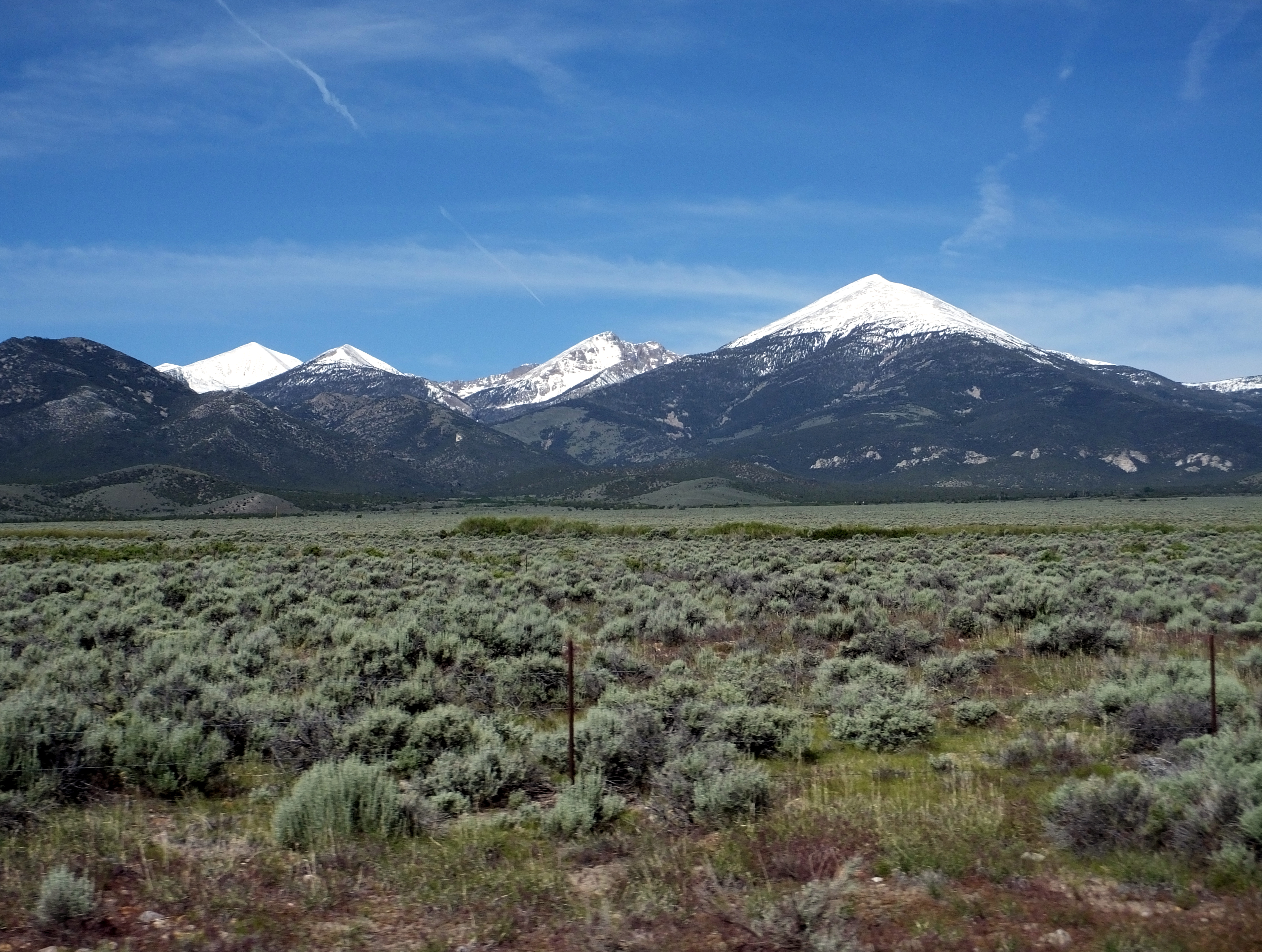 Seeking Solitude At Great Basin National Park The Life Of Your Time